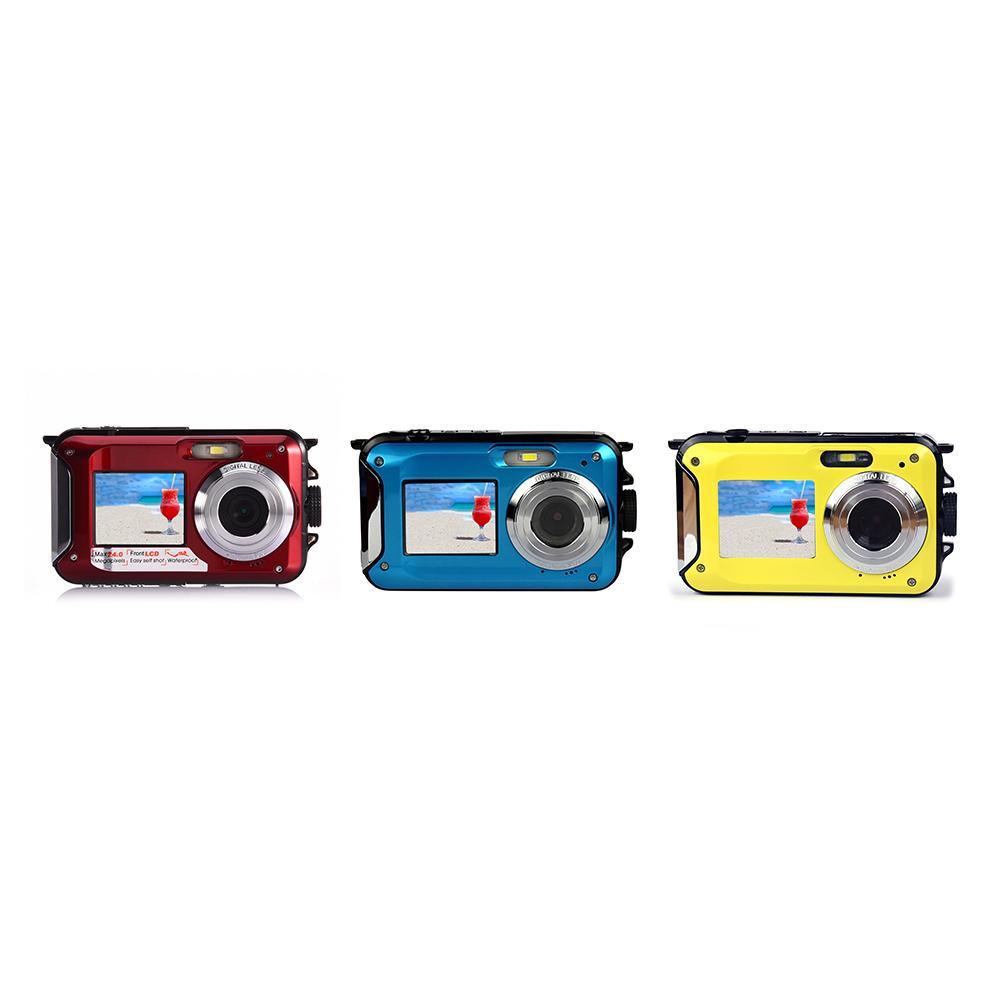 1pcs  2.7 Inch LCD Monitor Self-timer Camera Amkov AMKOV W599 Front And Rear Dual-screen Life Pocket Camera Mini Digital Camera1pcs  2.7 Inch LCD Monitor Self-timer Camera Amkov AMKOV W599 Front And Rear Dual-screen Life Pocket Camera Mini Digital Camera