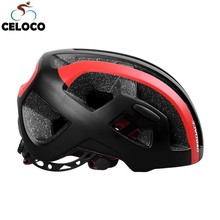 Bicycle Helmet Unisex Integrated Cycling Helmet Mountainous Bicycle Helmet For Road Bicycle More Color Bicycle Helmet helmet trespass helmet