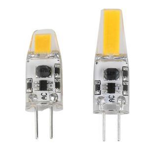 G4 LED COB Bulb Silicone Light