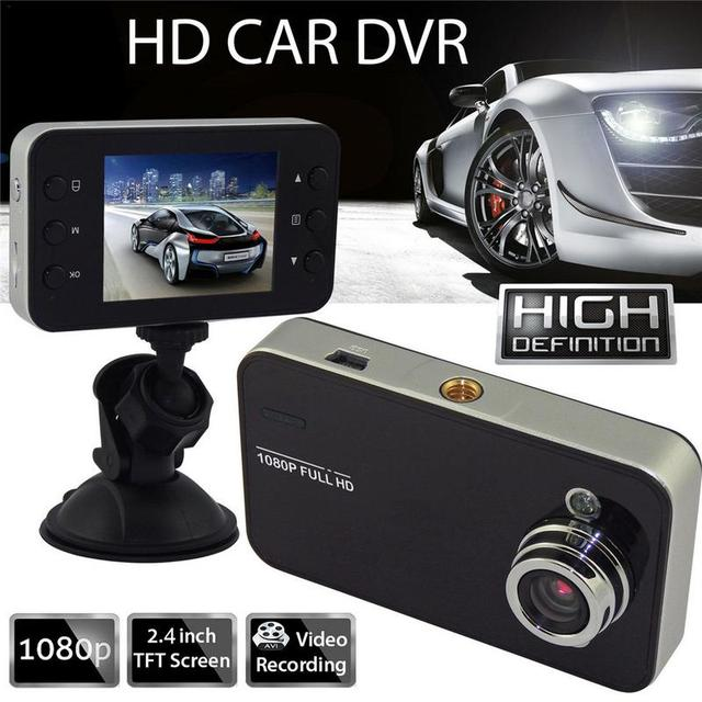 2.4 Inch Original Mini Night Vision Dash Cam
