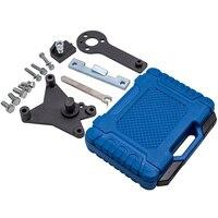 Engine Timing Garage Tool Set Kit for Fiat 1.2 8v 1.4 16v 500 Punto Panda Doblo Camshaft Setting/Locking Tool Kit