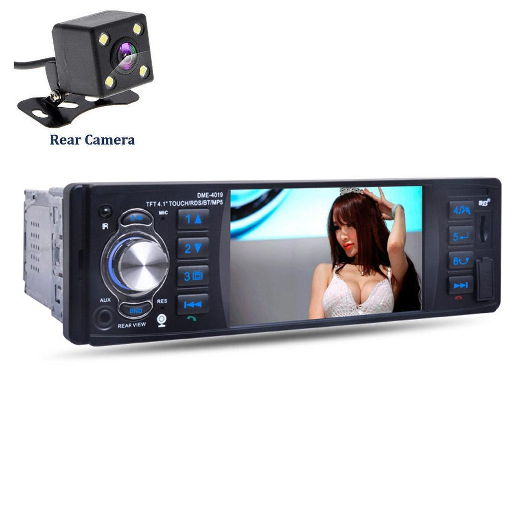 4 2 Din Car Radio Auto Car Stereo MP5 Player Touch Screen Car Video Multimedia Player with TF USB FM Bluetooth EDR Camera4 2 Din Car Radio Auto Car Stereo MP5 Player Touch Screen Car Video Multimedia Player with TF USB FM Bluetooth EDR Camera
