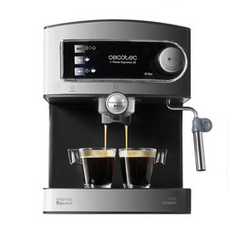 Cecotec Power Espresso Kettle pression 20 Bars