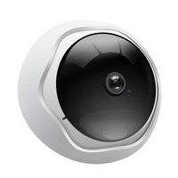 5Mp Xm 360 Degre Panoramic Camera Ip Wireless Network Wifi Fisheye Security Ip Camera Built In Mic Wifi Camera Us Plug