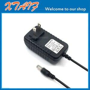 Image 5 - Высококачественный Универсальный адаптер питания 6,5 В, 1500 мА, 6 в, 1,5 А, 5,5*2,5 мм, 2,1 мм, AC, DC, настенное зарядное устройство, штепсельная вилка EU/US/UK с положительной внутренней стороны