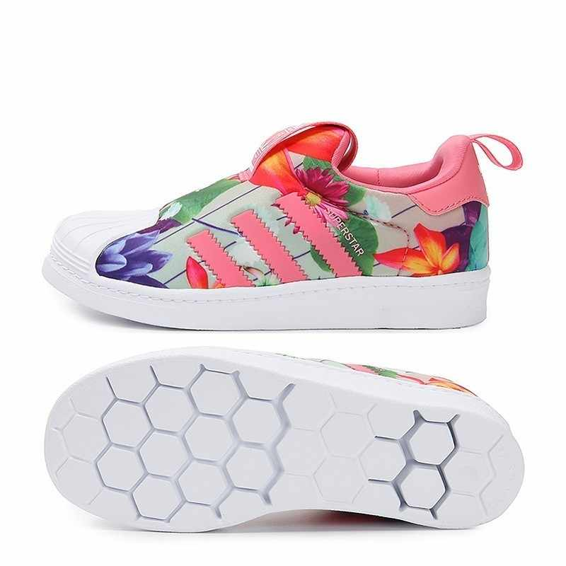 zapatillas niño adidas superstar