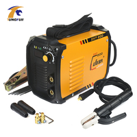 200A IP21S Electric arc welder Inverter Arc Electric Welding Machine MMA Welder for Welding Working and Electric Working