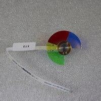 Marka yeni projektör renk tekerleği Optoma projektör için EP781