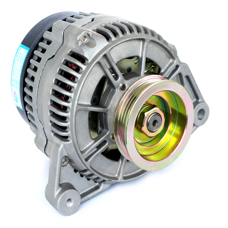 New Alternator 24V 70A JFZ198A car Accessories for IVECO genator