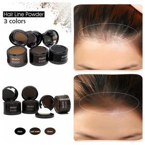 Пудра для макияжа, пудра, пудра для бровей, экстракт, легко носить, макияж, аккуратная симметричная линия для волос с зеркальными буффами, 40P