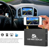 PTV898 Car WiFi Display 5G   2 4G  Full HD 1080P WIFI Receiver Linux System Airplay Mirroring Miracast DLNA Airsharing flash sale