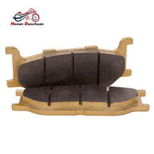 Motorcycle  Brake Pads Ceramic Spare Parts For YAMAHA XV 1600 XVS 650 XJ 900 XJ 600 XP 500/400 SRV 250 ATV Brake Pad цена
