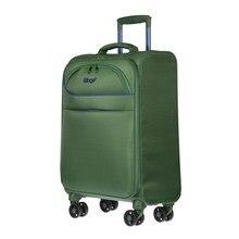 Чемодан-тележка Verage GM17019W18.5 ivy green