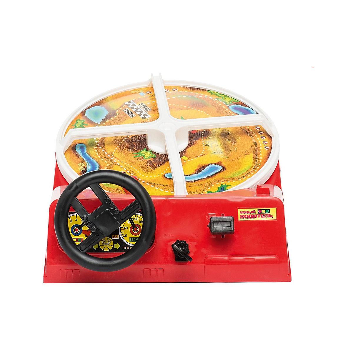 цена на Game Room omskiy zavod elektrotovarov 8042558 toys board game children's educational games roomfor boys girls