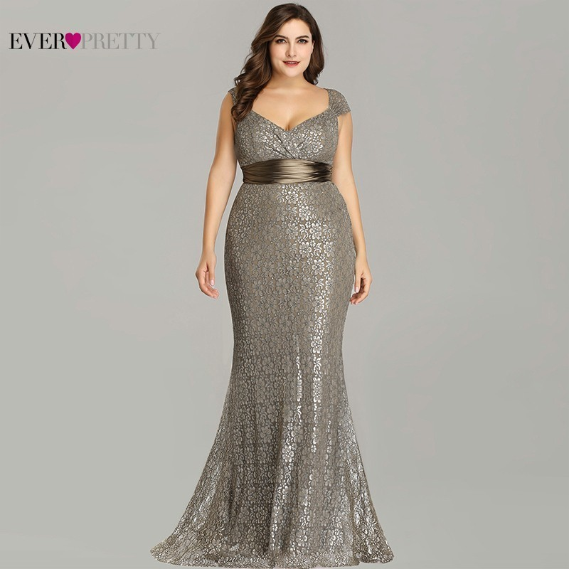 Elegant Mother Of The Bride Dresses Plus Size Farsali Sleeveless Mermaid With Sashes 2020 Mother Dresses Vestido De Madrinha