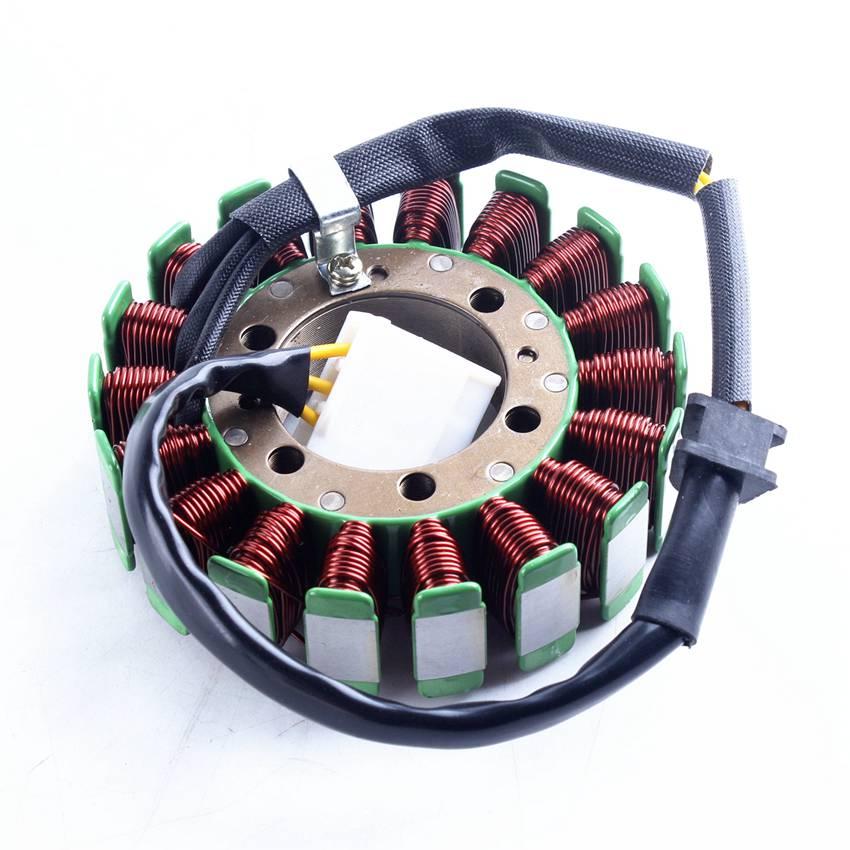 Pour Honda CBR600RR F5 2003 2004 2005 2006 magnéto moteur Stator générateur charge bobine cuivre