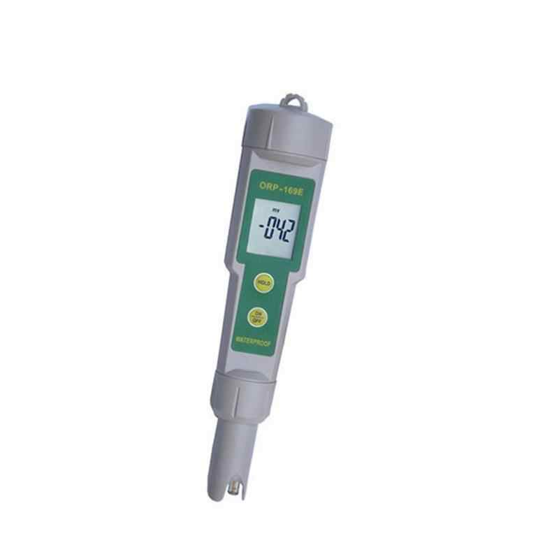 TDS ORP Meter Oxidation Reduction Potentiometer 169E Water Quality Detector Medidor De PH