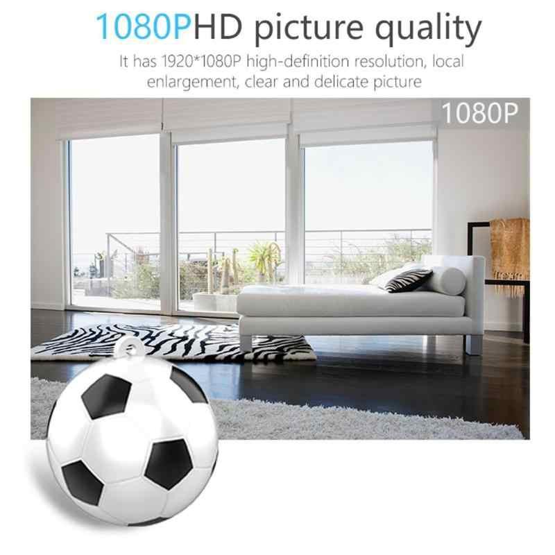 SQ20 Футбол Мини камера 1080 P Full HD 2MP движения камера-регистратор с датчиком движения Действие DV видео Голос регистраторы