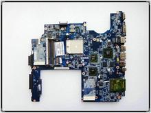 486541-001 аккумулятор большой емкости для hp павильон dv7-1029eg dv7-1115eg DV7-1000 Тетрадь JBK00 LA-4092P Материнская плата ноутбука 100% полностью протестировано работы