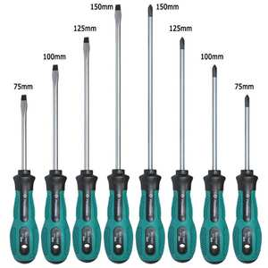 Hand-Screwdrivers Hand-Tools Insulated Multi-Purpose Electrician's Ferramenta