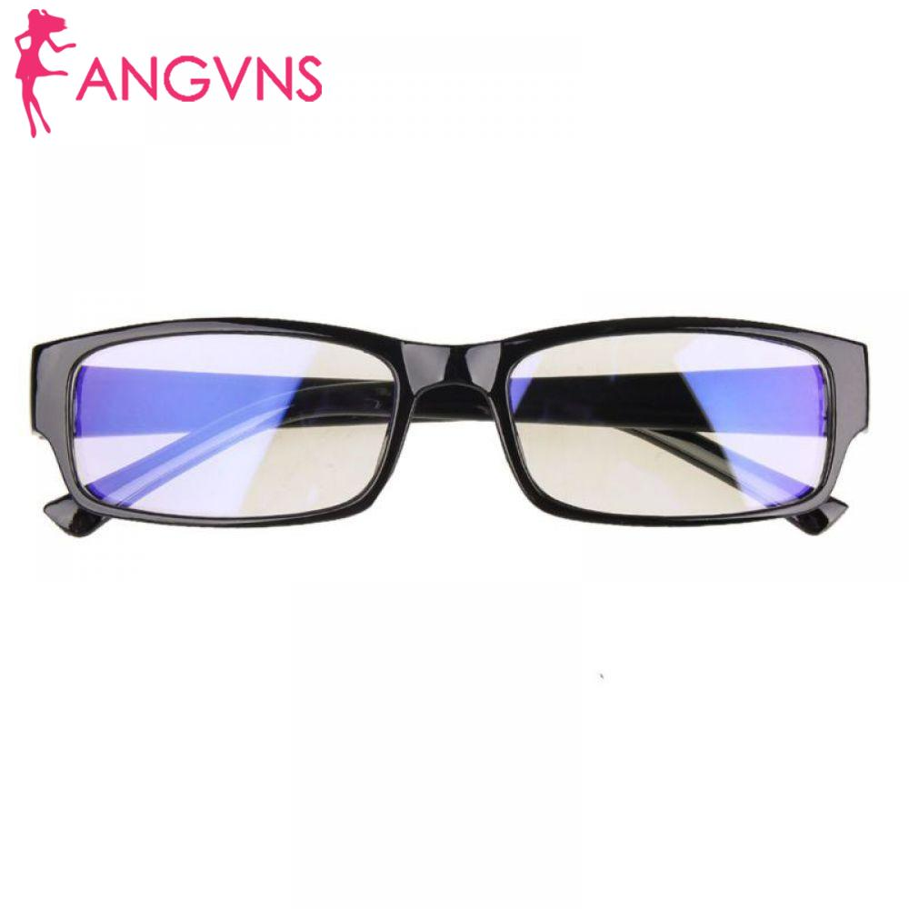 Anti Light Glasses Ray Blue  Fashion Anti Blue Fatigue Protection Blocking Goggles Eye Square Radiation Computer