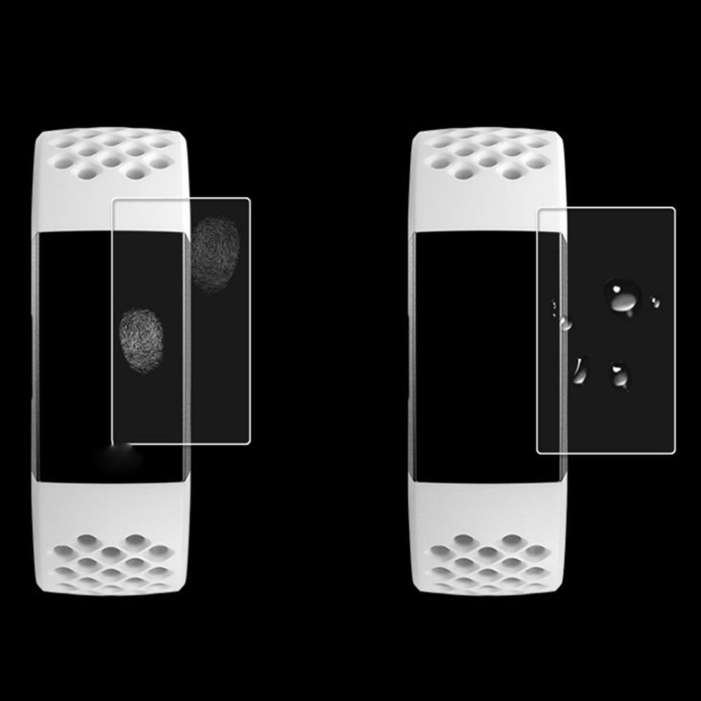 Diplomatisch 1 Stücke Premium Transparent Screen Protector Volle Abdeckung Hd Bildschirm Film Für Fitbit Gebühr 2/3 Smart Armband Armband Drop Verschiffen Videospiele Unterhaltungselektronik