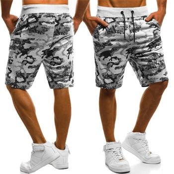 14fef0ad85 Bape shorts men Summer Men Clothes 2018 Summer Cotton Breathable Casual Shorts  Mens Casual Short