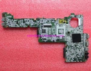 Image 2 - Echtes A000255460 DA0MTKMB8E0 Laptop Motherboard Mainboard für Toshiba C40 C40 A C45 C45 A Serie Notebook PC
