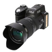 AF HD Digital Camera HD Camcorder 24x Telephoto Lens Shutter Support SD Card Hig