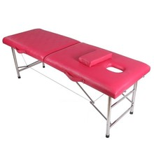 Lipat Mueble De Silla Masajeadora Salon Foldable Tattoo Camilla Para Masaje Envio Gratis Tafel Table Folding Chair Massage Bed