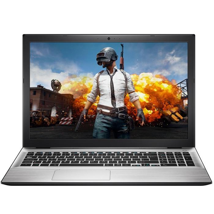Mai Benben Xiaomai 5 Gaming Laptop 15.6 inch Windows 10 Intel 4415U Dual Core 2.3GHz 4GB RAM 128GB SSD HDMI BT 4.0 Notebook