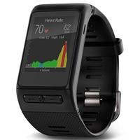 Original Garmin Vivoactive HR Bluetooth 4.0 Smart Watch Optical Heart Rate Monitor 50m Waterproof Heart Rate Monitor Wristband