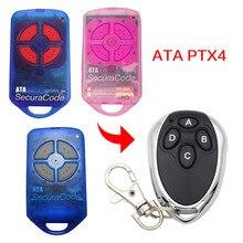 ATA PTX4 remote control universal gate remote control ATA ga