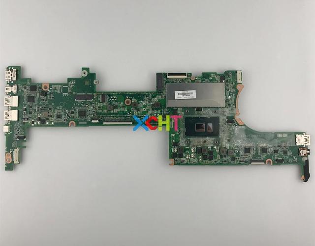 841240 601 UMA w i7 6500U CPU 16 GB RAM pour HP SPECTRE X360 CONVERTIBLE 15 AP012DX 15 AP052NR 15 AP062NR 15T AP000 PC carte mère