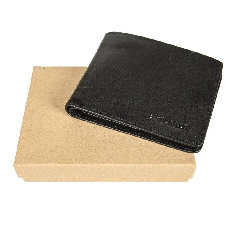 Wallets SergioBelotti 3557 IRIDO black wallets sergiobelotti 3542 irido black