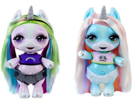 New Fashion Diy Boneca Poopsie Slime Ovo Unicórnio Crianças Brinquedos Princesa Boneca Lol Bebê Bola Com Brinquedos de Presente Para Meninas crianças