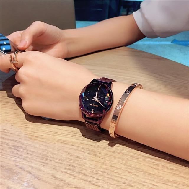 Royal Weil Premium Ladies Analog Watch 2