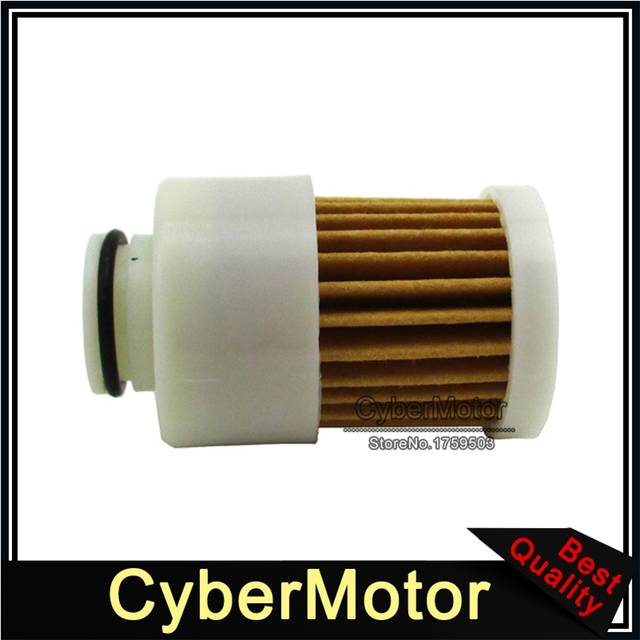 7x Fuel Filter For Yamaha Mercury 4 Stroke Outboard Motor 600-295 18-7979  8815