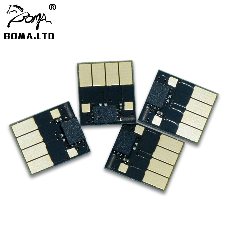 BOMA.LTD 973XL 974XL 972XL 975XL Auto Reset ARC Chip For HP PageWide Pro 352dw 377dw 452dn 452dw 477dn 477dw 552dw 577dw 577z