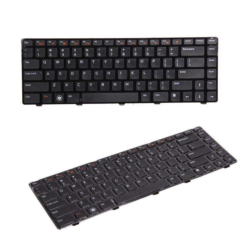 US Version Laptop Replacement Notebook Keyboard for Dell Inspiron 15R 5520 SE 7520 Laptop Accessories