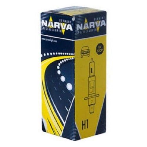 купить Lamp Narva RALLY V H1, 100 W (48350) по цене 131 рублей