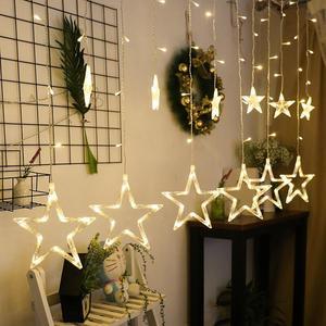 2.5M Christmas LED String ligh