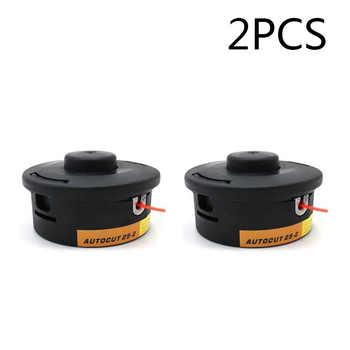 2pcs Trimmer Head for Stihl Autocut 25-2 FS44 FS55 FS80 FS90 FS100 FS110 FS130 - DISCOUNT ITEM  26% OFF All Category