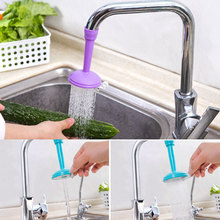 Water Saving Valve Kitchen Faucet Extender Sink Handle Extension Toddler  Plastic Bathroom Children Hand Wash For