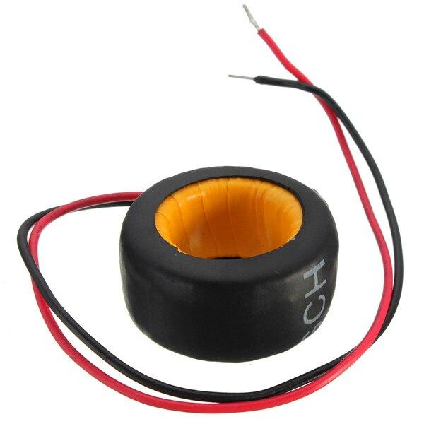 Precision AC Current Transformer Coil PZCT 50 A / 10mA Module