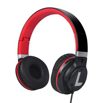 Esports Headset M2 3.5mm Plug Wired Headset Music Sports Phone Foldable Gaming Computer Headphone Suitable For Music Or Movies