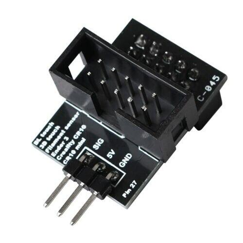 Mini CR-10/Ender 3/Ender 5 Pin 27 Hội Đồng Quản Trị cho BLTouch hoặc filament cảm biến Công Cụ 3D Máy In Bộ Chuyển Đổi board Mạch 20A27