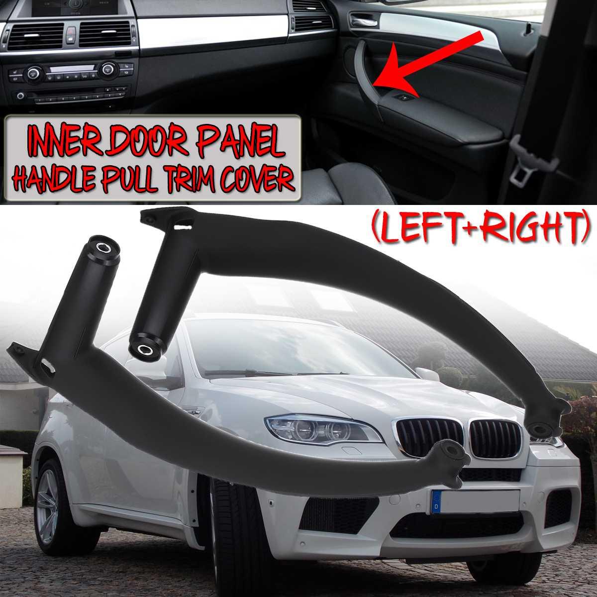 2013 Bmw X6 Interior: New Car Interior Door Handle For BMW E70 X5 SAV 2007 2013