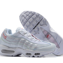 release date: c01a0 7ce8b Las mujeres Nike Air Max 95 de rayas Arco Iris Aq4138-100 deportes zapatos  chica