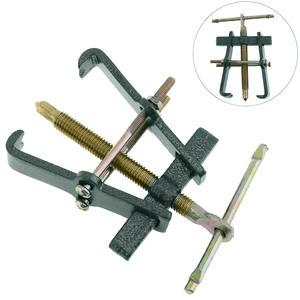 Image 1 - 3 дюймовый 2 кулачковый редуктор, механический подшипник, съемник колеса, экстрактор, инструмент, подшипник, роликовый экстрактор, инструменты для ремонта